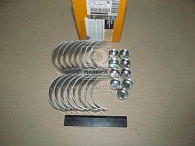 Вкладыши шатунные Р6 ЯМЗ 238 (производство ДЗВ) (арт. 238-1000104 Р6), AFHZX