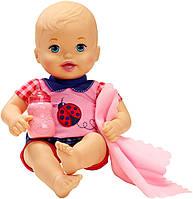 Кукла пупс Little Mommy Маленькая мама