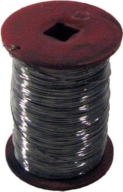Дріт 250г (чорна)