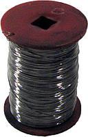 Проволка 250г (чёрная)