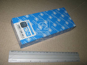 Вкладыши коренные VAG 0,50 1,3-2,0/1,6D/TD (производство KS) (арт. 87722620), ADHZX