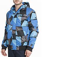 Куртка мужская зимняя, лыжная, для зимних экастремальных видов спорта,  Björkvin
