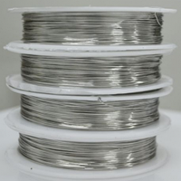 Проволока серебро