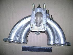 Коллектор впускной ВАЗ 2107 в сборе (Производство АвтоВАЗ) 21070-100801400, AFHZX