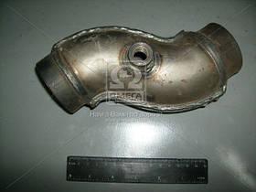 Труба (патрубок) Д245.5 ТРАКТОР (производство ММЗ) (арт. 245-1008030-А1), ACHZX