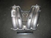 Труба впускная коллектора ГАЗЕЛЬ(двигательУМЗ 4216 инжектор),УАЗ(двигательУМЗ 4213 инжектор) (производство УМЗ) (арт. 4216.1008015), rqm1