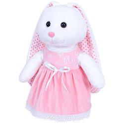 """Мягкая игрушка """"Зайчик принцесса"""" 33 см Копиця 00044-4"""