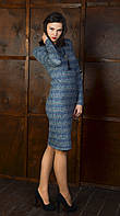 """Очень интересное милое платье """"194""""Размеры 44."""