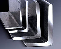 Калуш уголок металлический (стальной кутник и гнутый) опт и розница порезка и доставка