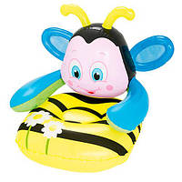 BW Кресло 75062 (12шт) пчелка, надувное, 79-89-79см