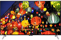 Телевизор JVC LT-65VU83B(CMR 1500Гц, Ultra HD 4K, Smart TV, Wi-Fi, Dolby Digital Plus 2x12Вт, DVB-C/T2/S2)