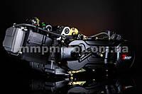 Двигатель 150куб + карбюратор и фильтр для 13колеса