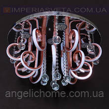 Люстра светодиодная IMPERIA модерн LUX-543505
