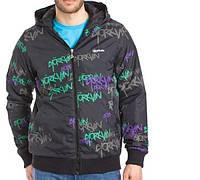 Куртка мужская зимняя, утеплённая, с капюшоном для зимних видов спорта,  Björkvin