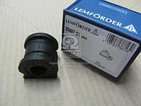 Втулка стабилизатора SEAT, SKODA, VW передний ось (Производство Lemferder) 35887 01
