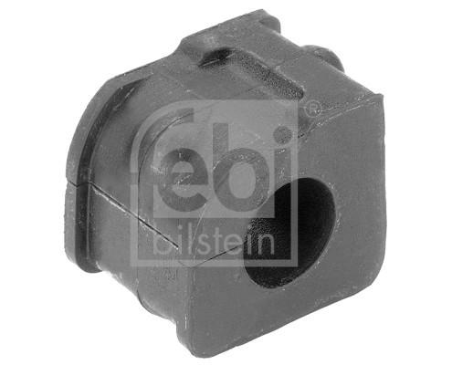 Втулка стабилизатора Volkswagen передн. лев. (производство Febi) (арт. 15978)