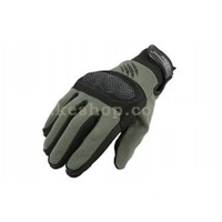 Тактичні рукавиці Armored Claw Shield Sage Green