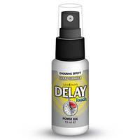 Спрей пролонгатор Delay Touch Spray 15 ml