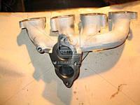 Коллектор выпускной ГАЗ двигатель 4062,4063 (Производство ЗМЗ) 4062.1008025-20