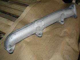 Коллектор выпускной правый (производство ЯМЗ) (арт. 236-1008022-В), AGHZX