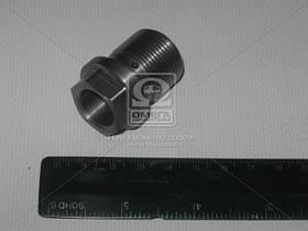 Втулка гидроопоры ВАЗ 21214 (производство АвтоВАЗ) (арт. 21214-100707730)