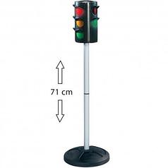 Игрушечный большой светофор TRAFFIC-LIGHTS BIG 1197