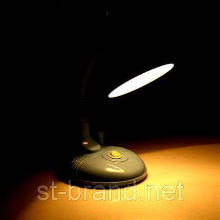Настільні лампи для школярів на парту з підставкою для ручки - низька ціна, фото 2