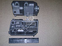 Кронштейн генератора ВАЗ 2108 нижний (производство ДААЗ) (арт. 21100-370165270), AAHZX