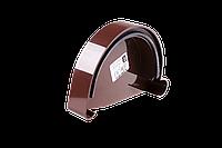 Заглушка желоба левая L 130/100  Profil, фото 1