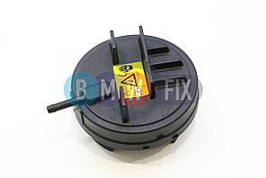 Клапан вентиляции картерных газов N52