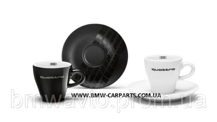 Набор чашек для эспрессо Audi Espresso Снято с производства!