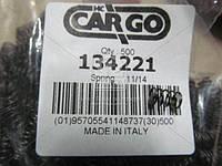 Пружина (Производство CARGO) 134221