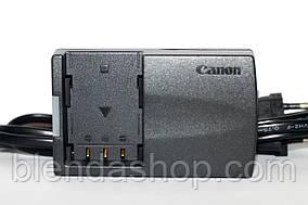 Зарядний пристрій CB-2LTE для фотоапаратів CANON 350D 400D і відеокамер CANON - (батарея NB-2LH)