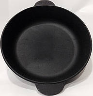 Чугунная сковорода 24*60 Жаровня