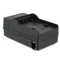 Зарядний пристрій CB-2LTE (аналог) для фотоапаратів CANON 350D 400D і відеокамер CANON - (батарея NB-2LH)