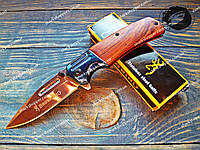 Нож складной Browning F87 Полуавтомат