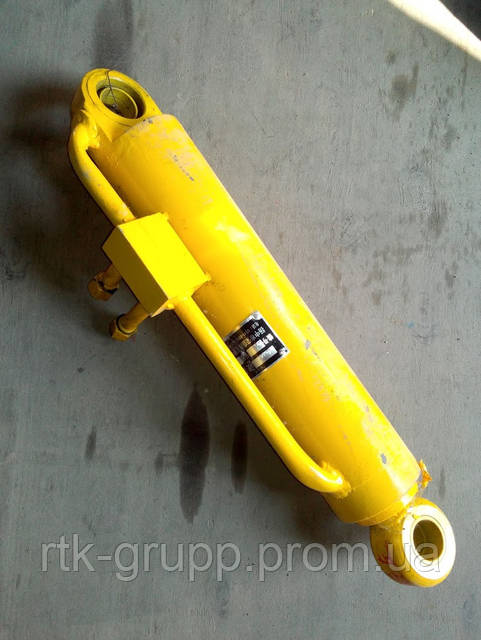 Цилиндр поворотный левый XCMG 9332315 Z5GH.7.2.12