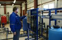 Сервис системы водоподготовки