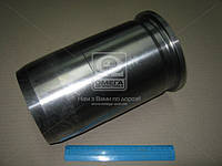 Гильза цилиндра MB 130.0 OM501LA/OM502LA (БЛОК БЕЗ ОТВ. ОХЛ./ ГИЛЬЗА С ПАЗОМ (пр-во Goetze) 14-450250-00, AFHZX