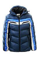 Зимняя куртка для мальчика подростковая, спорт