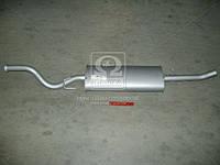 Глушитель ВАЗ 2170 ПРИОРА закатной (Производство Ижора) 2170-1200010, ADHZX