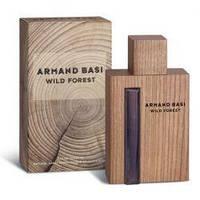 Armand Basi Wild Forest, 90мл, для мужчин