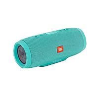 Bluetooth Колонка JBL Charge 3+ Green