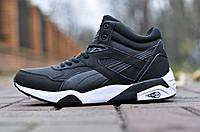 Зимние мужские кроссовки Puma Trinomic
