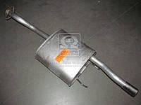 Глушитель задней HONDA CIVIC (Производство Polmostrow) 09.66