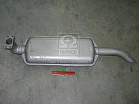 Глушитель Т 25,(Д 21,120) серый (производство ЮТАС, г. Мелитополь) (арт. Д21А-1201040А), ADHZX