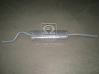 Глушитель ВАЗ 2110 с минеральным наполнителем закатной (пр-во Украина) 2110-1200010