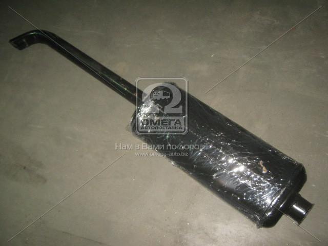 Глушитель МТЗ (L=600мм)  (арт. 60-1205015-06), ACHZX