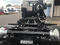 Хуклифт CTS 26-S / Hook lift CTS 26-S
