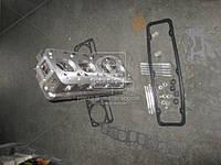 Головка блока УАЗ двигатель 4213 (инжектор) с клап., прокл.и крепеж. (производство УМЗ), AJHZX